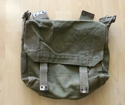 WW1 Pattern 08 Webbing Side Pack - SCARCE!!