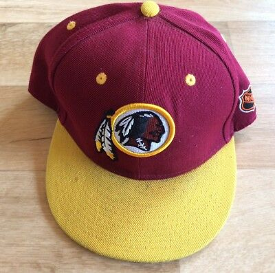 Washington Redskins Hat