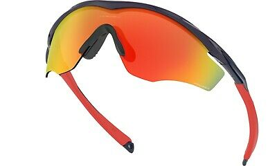 426c575f42 Oakley M2 Frame XL Snapback Collection Prizm Ruby Sunglasses OO9343-1245