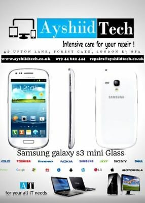Samsung Galaxy S3 Front Screen Gorilla Glass Repair/replacement Service