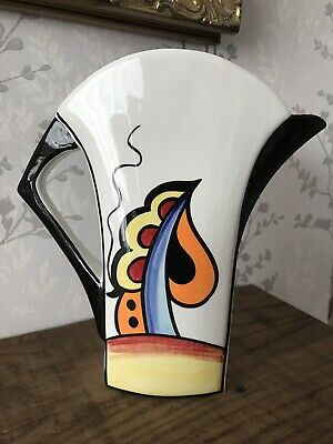 Lorna Bailey 'Ravensdale'Colourway Jug MINT CONDITION