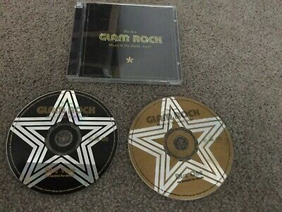 Various - Best Glam Rock Album Ever - Various CD GOVG The Cheap Fast Free Post