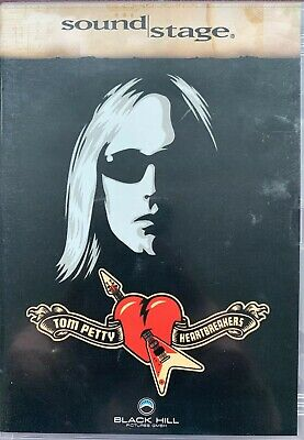 Tom Petty & The Heartbreakers LIVE - Soundstage | DVD |