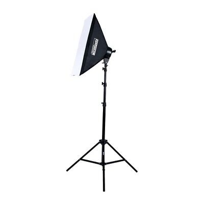 Fovitec – 1000w Fotografia & Video Studio Softbox,Regolabile Supporto &