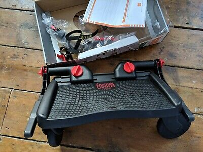 Lascal Mini Buggy Board - brand new and unused but partially assembled