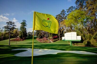 Masters Ticket (Single) - Friday / 2nd Round