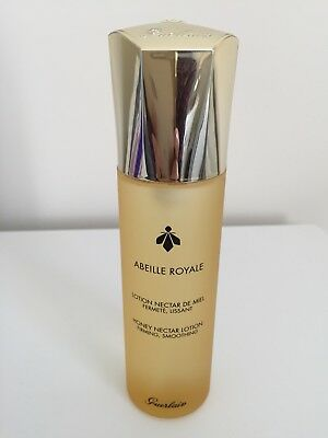 100% Guerlain Abeille Royale Honey Nectar Lotion Firming Smoothing 150ml