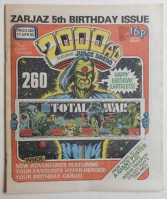 2000AD Progs 242 - 268 All 27 Rogue Trooper Comics Lot Great Condition Fast Post