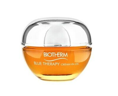 Biotherm Blue Therapy 30 ml Cream-in-Oil Gesichts-Creme Neu & Ovp Anti Aging
