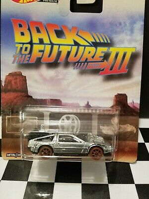 Hot Wheels Back To The Future 1955 Back To The Future Part 3