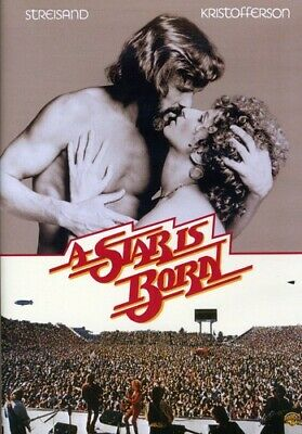 Star is Born 085393353629 (DVD Used Very Good)