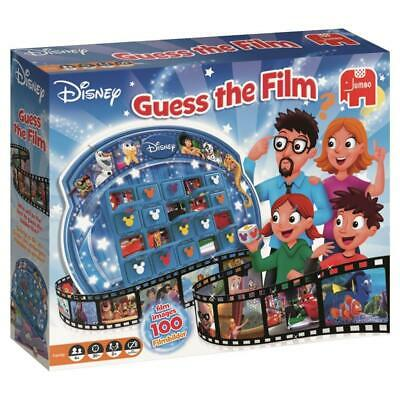 Disney Guess the film ~  ~  8710126194140
