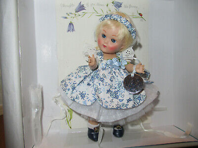 "Vintage Reproduction Vogue 8"" Ginny Doll Spring Easter Exclusice-Club"