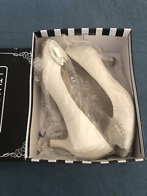 Wedding Shoes Lily Rose Size 9.5