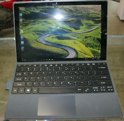 """Acer Switch Alpha 12 Laptop/Tablet 12"""" Touchscreen i7 2.5GHZ 8GB Ram 256GB SSD"""
