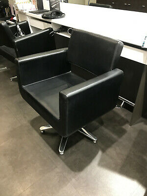 Hair Dressing Chairs x 5 salon barber swivel hairdressing day spa cutting