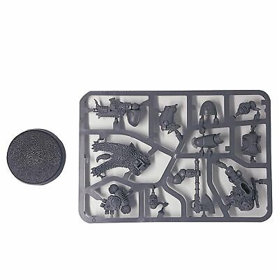 Space Wolves Primaris Battle Leader Sprue - Warhammer 40k Space Marine NOS
