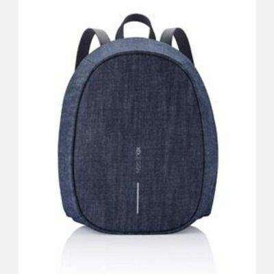 XD Design Bobby Elle Anti-Theft Backpack - Denim