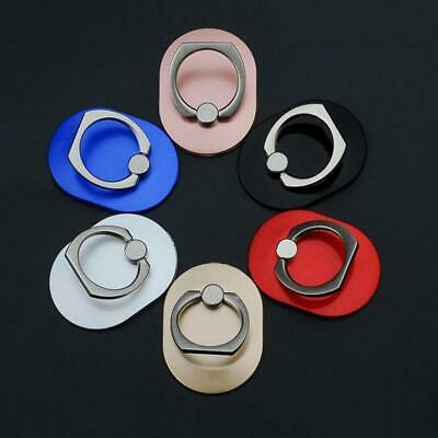 UK SELLER Pop Up Finger Ring Holder 360° Rotating Stand Socket for Phones