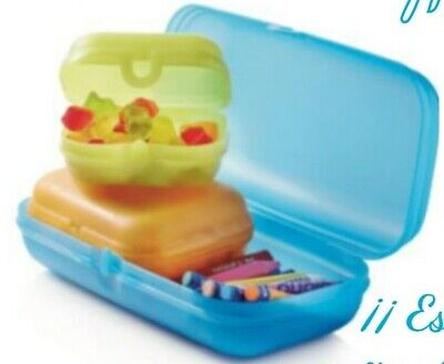 OFERTA!!! Tupperware. Set de 3 cofres