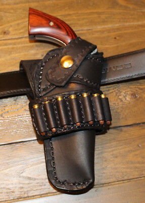 COWBOY STYLE HOLSTER For North American Arms Black Widow fixed sight