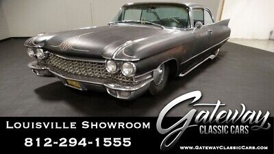 1960 Other Special 1960 Cadillac Series 62 Special V10 Viper Sedan Classic