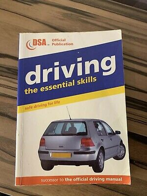 """Driving """"The Essential Skills"""""""