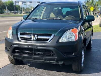 2003 Honda CR-V EX AWD 4dr SUV 2003 Honda CR-V EX AWD *VERY CLEAN* Florida Car