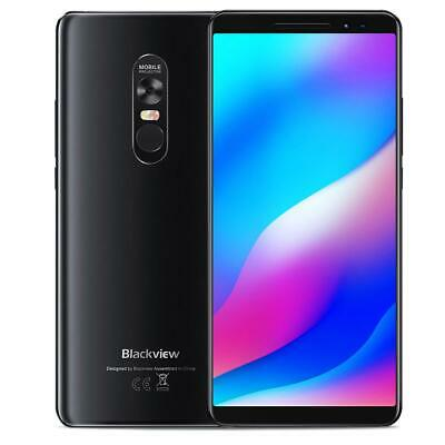 EU Version Blackview Max 1 Projector 6.01in Android 8.1 4G NFC Smartphone 6G+64G