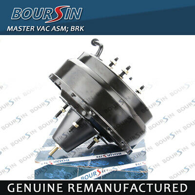Power Brake Booster For ISUZU NPR NPR-HD NQR 2002-