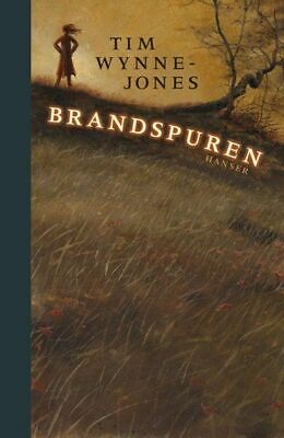 Brandspuren Wynne-Jones, Tim: