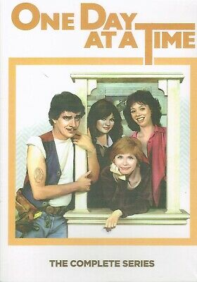 One Day At A Time The Complete Series  27 DVD  Box Set New Free Shipping