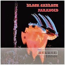 Paranoid (Deluxe Edition) by Black Sabbath | CD | condition very good