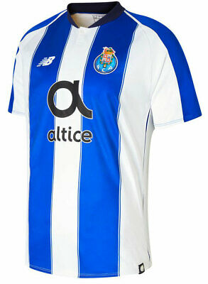 FC Porto Home Football Shirt 2018/19