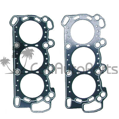 98-02 Acura CL Honda Accord 3.0 J30A1 SOHC Engine GRAPHITE HEAD GASKETS (2PCS)