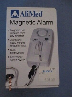 ⚡ AliMed Magnetic Alarm
