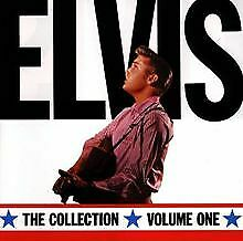 The Collection Vol.1 by Elvis Presley | CD | condition good