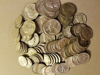 $12 face value 90% U.S. silver