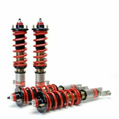 Skunk2 Pro S II Coilovers - 96-00 Civic - 541-05-4725