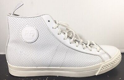 fc79807c9465a9 MENS PRO KEDS Royal Hi Top Suede Sneaker Hairy Suede Beige Off White ...