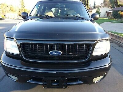 2001 Ford Expedition xlt ford expedition 2001 xlt 5.4l