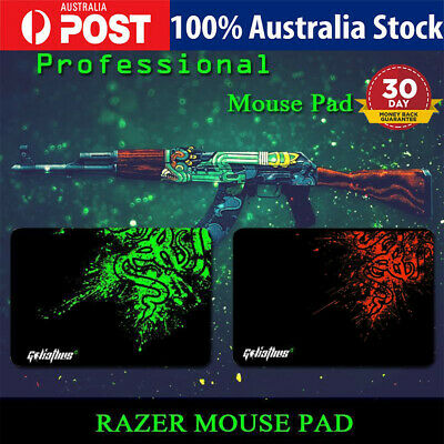 For Razer Goliathus Speed Edition Gaming Game Mouse Mat Pad SIZE Large For Pubg