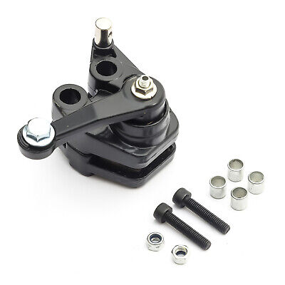 Rear Right Disc Brake Cable Calliper GoKarts Drift Kart Black karting