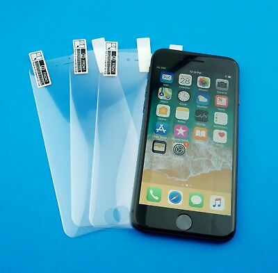 Full Cover HD Clear Curved Screen Protector LOT For Apple Iphone 6S/7/8