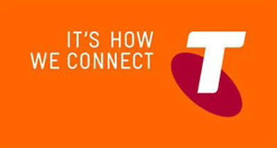 !!!NEW!!! Telstra 20GB 30 Days Sim Starter Mobile Broadband Data Only 08/07/2019