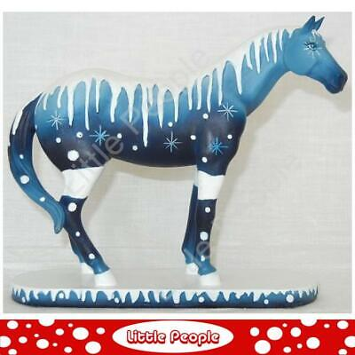 Trail of Painted Ponies from Enesco Icicles Figurine Retired