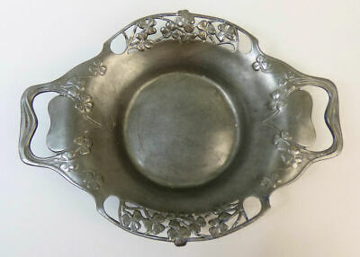 Liberty & Co Tudric Pewter Arts & Crafts Dish C.1905