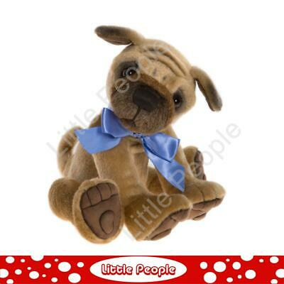 Charlie Bear 2017 Collection  - Biscuit  fully jointed