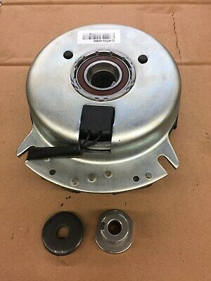 ELECTRIC PTO CLUTCH for Craftsman 717-3403, 717-3403P, 917-3403 Lawn