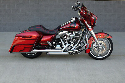 2015 Harley-Davidson Touring  2015 STREET GLIDE SPECIAL **LOADED** $14,000.00 IN XTRA'S!!! CHROMED OUT! WOW!!
